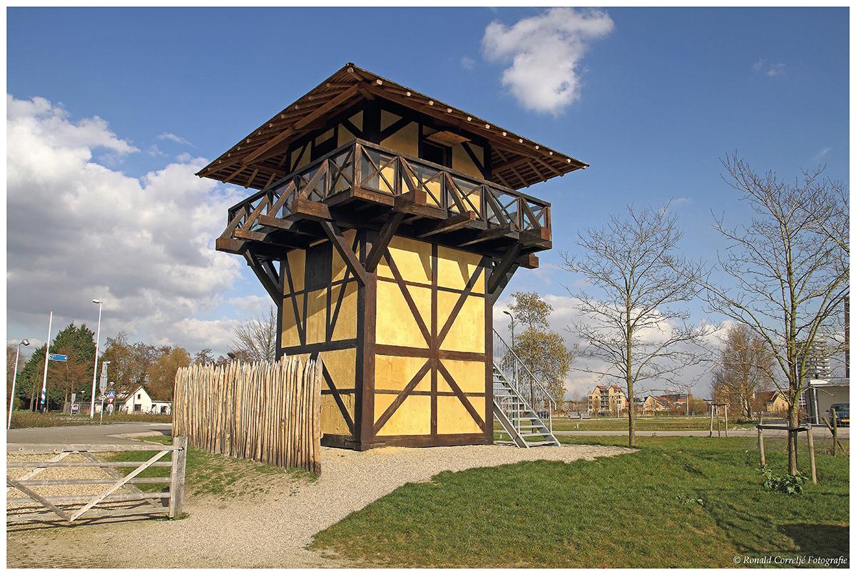 Romeinse wachttoren